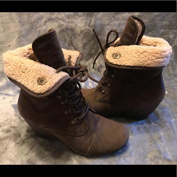 Blowfish Shoes | Sale Boots | Poshmark